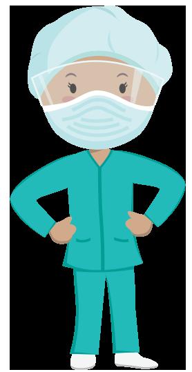 Nurse Nora